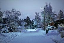 Kuvia Suomesta, Mikkelistä, vuodenajat, Photos of Mikkeli , Finland / Kuvia Suomesta, Mikkelistä, vuodenajat, Photos of Mikkeli , Finland, Seasons ,winter, Christmas