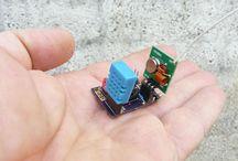 ATTINY85 Arduino