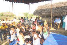 INDIA VILLAGE CHURCH / INDIA VILLAGE CHURCH