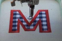 Machine Embroidery-Singer Superb!