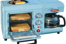Kitchen Appliances / A variety of kitchen appliances in all colors, shapes and sizes! www.speedyapplianceparts.com