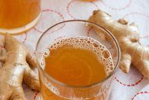 Kombucha & other  beverages