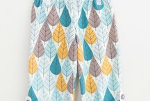 Sleepwear | Sewing patterns