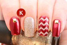 diseños d uñas