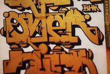 Oyen / Artist shit