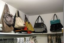 Home | Closet Organisation