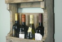 Vinho Pallet