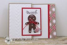 Stampin' Up! Cookie Cutter Christmas