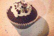 Cupcake;