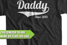 Fathers Day Ideas / by Talisha Gillikin