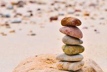 Stenen - pebbles