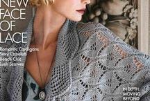 reviste tricotat