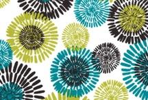 textile, fabrics, patterns