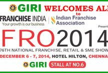 Franchise India expo in Hilton hotel @ December 6th and 7th / Franchise India expo in Hilton hotel @ December 6th and 7th