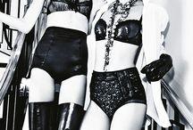 Glamour, cabaret et burlesque