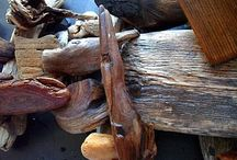 Crafty - Driftwood / Things & Art made out of Driftwood