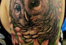 Tattoo Ideas / by Corilynn Viveiros