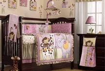 Baby's decor