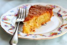 Recetas de cocina / by Emmy