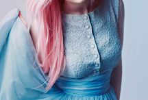 .:. Hair .:.