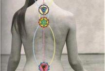Чакры и медитация
