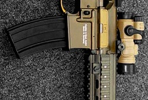 M4 / Weapon