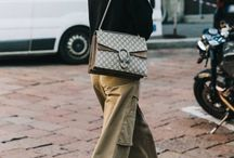 Outfits pantaloni