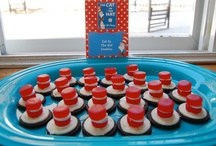 Birthday Party Ideas / by Carrie Koopmans