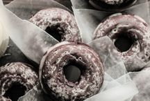 Donuts / by Kimberly Strome