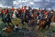 British Soldiery