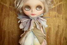 Blythe / by Claire Lake