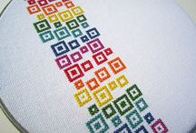 coooool cross stitch!