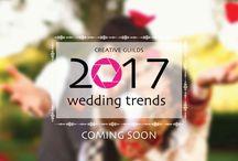 2017 Wedding Photography Trends