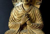 Buddha & Mudra
