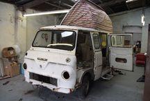 Ford Campervan