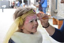 Medieval Fair 2015 / Medieval Fair in Athlone Castle 16th & 17th May 2015
