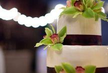 Pasteles de novia
