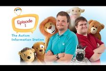 Autism Information Station / Bluebee TeeVee, Autism Information Station, a webisode series where kids learn all about autism—in a friendly, clinically correct and respectful manner with humor and pop culture references thrown in for fun. An innovative series that helps children see past differences, learn acceptance and understanding, and discover that we're all pretty much the same at heart.
