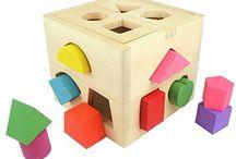Block toy