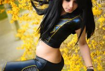 Cosplay / by Gil Tapia