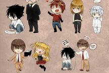 Death Note ♡