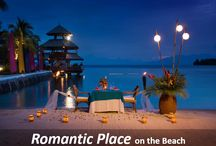 Romantic Destinations / Check out the best and beautiful Romantic Destinations. And enjoy the every moment of your life.