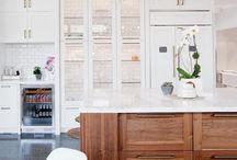 Home, Bright Kitchens