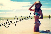 blog de moda: trendyspirale