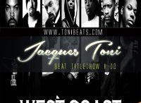 www.ToniBeats.com