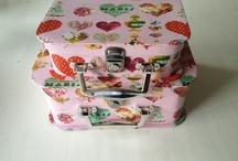 ♥ Suitcases