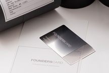 Business Cards / by Malu Moraes