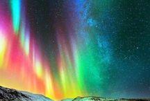 ♡ Aurora Borealis ♡