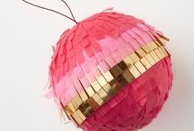 Glitter Piñata