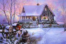 Julegleder